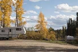 Alaska Highway RV Park